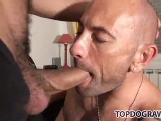 Deepthroat blowjob and hardcore anal carnal knowledge