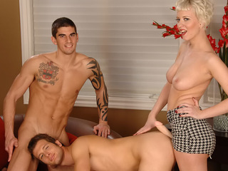 From blindfold to strap-on, Tyler pillar be surprised a little