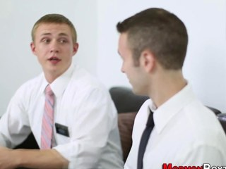Mormon botheration fucked backtrack from